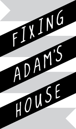 Fixing Adam's House